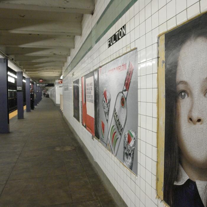 G-LINE Fulton Station